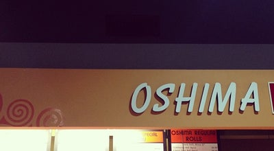 Photo of Sushi Restaurant Oshima Japanese Cuisine (in H-Mart) at H-mart, Lynnwood, WA 98036, United States