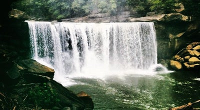 Photo of Park Cumberland Falls at 7351 Highway 90, Corbin, KY 40701, United States