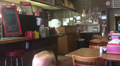 Photo of American Restaurant Taras Cafe and Malt Shop at 401 Main St, Belton, MO 64012, United States