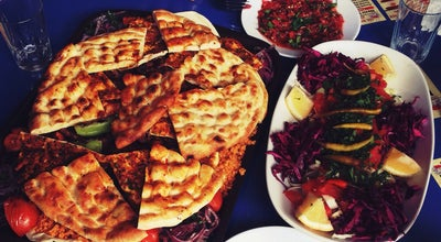 Photo of Asian Restaurant Nur Pide Lahmacun Restaurant at Turkey