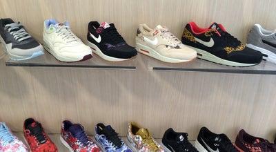 Photo of Shoe Store Opium at 9 Rue Du Cygne, Paris 75001, France