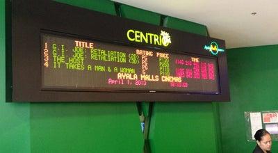 Photo of Movie Theater Cinema 4 - Centrio Ayala Mall at 3/f Centrio - Ayala Mall, Cagayan de Oro City, Philippines