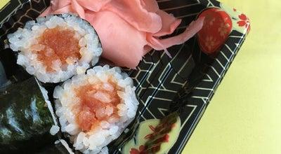 Photo of Sushi Restaurant Sushi Bar at 400 Commons Way, Bridgewater, NJ 08807, United States