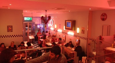 Photo of Diner Peggy sue's at Calle De La Rua, León, Spain