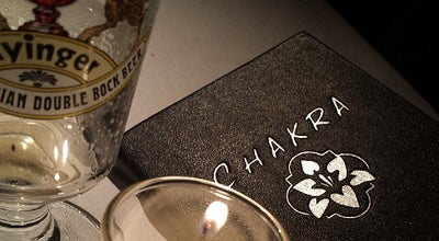 Photo of New American Restaurant Chakra at 144 W State Rt 4, Paramus, NJ 07652, United States