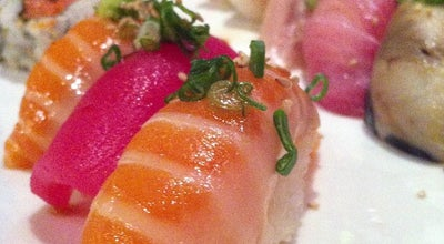 Photo of Sushi Restaurant Sushi Hana at 5 N Fullerton Ave, Montclair, NJ 07042, United States