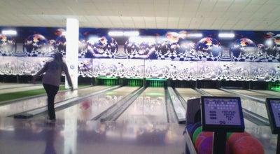 Photo of Bowling Alley Pusat Bowling Aman Jaya Mall at Pusat Bowling, Sungai Petani, Malaysia