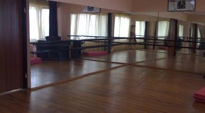 Photo of Dance Studio Özel Aslı Bale Kursu at Değirmendere Yalı Mah. Faruk Demirer Cad. Gölcük, İZMİT 41650, Turkey