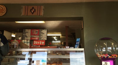 Photo of Donut Shop Bosa Donuts & Burritos at 190 Avenida De Mesilla, Las Cruces, NM 88005, United States