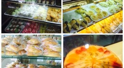 Photo of Bakery Toko P&D RUBY at Jalan Tentara Pejuang Pelajar, Cirebon Barat, Cirebon, Indonesia