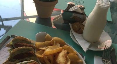 Photo of Burger Joint Bluefield Burger Company at Bahrain
