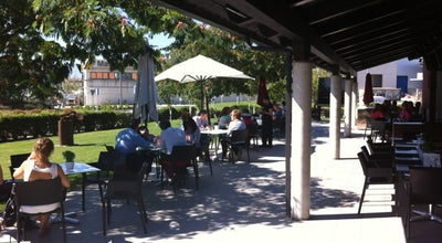 Photo of Spanish Restaurant Restaurante La Hacienda at Camino De Labiano S/n, Mutilva 31192, Spain