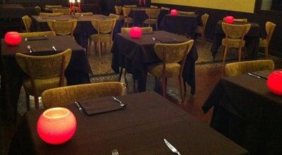 Photo of Diner SAPOROSO quarantaquattro at Via Bibano, 44, Treviso, Italy