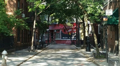 Photo of Neighborhood Greenwich Village at New York, NY 10014, United States