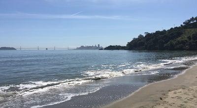 Photo of Beach Quarry Beach at San Francisco, CA 94920, United States