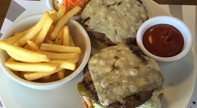 Photo of Diner Let's Burger at Street 100, Erbil, Iraq