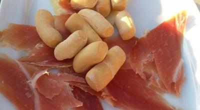 Photo of Spanish Restaurant El Rebujito at Av. De Carlos V, 52, Móstoles 28938, Spain