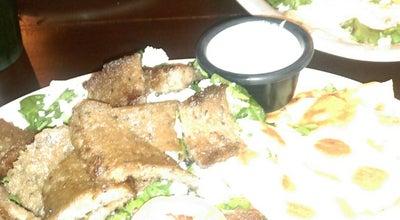Photo of Mediterranean Restaurant Beirut Mediterranean Grill at 1622 W University, Denton, TX 76201, United States