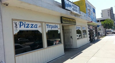 Photo of Pizza Place Napoleone's Pizza House. at 619 National City Blvd, National City, CA 91950, United States