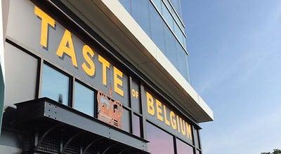 Photo of Bistro Taste of Belgium - Rookwood at 3825 Edwards Rd, Norwood, OH 45209, United States