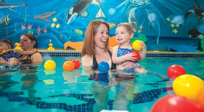 Photo of Pool Goldfish Swim School - Naperville at 1688 Quincy Ave, Naperville, IL 60540, United States
