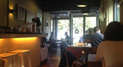 Photo of Cafe Ino Café at 中興街175號, 西區 403, Taiwan
