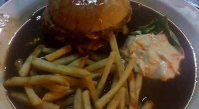 Photo of Burger Joint Burger Banjir Kuala Kangsar at Malaysia