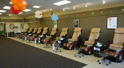 Photo of Nail Salon Syracuse Nails & Spa at 2780 Erie Blvd E, Syracuse, NY 13224, United States
