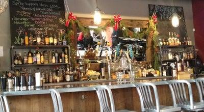 Photo of American Restaurant Sprig Restaurant at 2860 Lavista Rd, Decatur, GA 30033, United States
