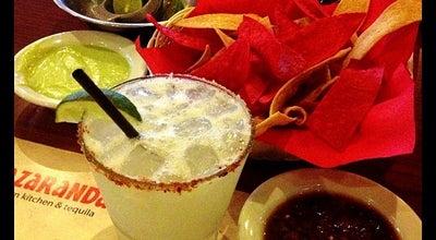 Photo of Mexican Restaurant Lazaranda Modern Kitchen & Tequila at 5000 Belt Line Rd, Dallas, TX 75254, United States