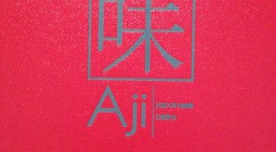 Photo of Japanese Restaurant Aji Japanese Bistro at 4361 Town Center Blvd, El Dorado Hills, CA 95762, United States
