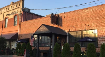 Photo of American Restaurant The City Cellar and Loft at 110 S Museum Dr, Cartersville, GA 30120, United States