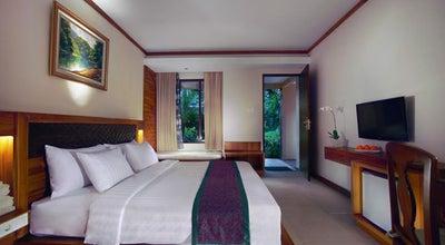 Photo of Hotel Aston Sunset Beach Resort - Gili Trawangan at Gili Trawangan Island, Lombok, Indonesia