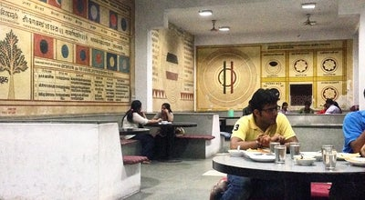 Photo of Coffee Shop Indian Coffee House @ JKK at India