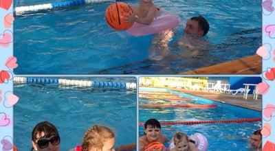 Photo of Pool Открытый бассейн (Наутилус) at Наутилус, Хабаровск, Russia