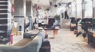 Photo of Boutique The Store x Soho House Berlin at Torstr. 1, Berlin 10119, Germany