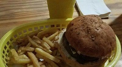 Photo of Burger Joint Bistró Burger at Vía Corredor Amparó- Las Lomas 4002, Venezuela