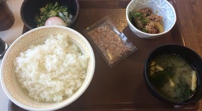 Photo of Japanese Restaurant すき家 153号伊那店 at 伊那282-1, 伊那市 396-0021, Japan
