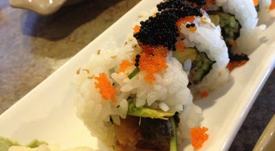 Photo of Sushi Restaurant Ju Hachi at 1730 S St, Sacramento, CA 95811, United States