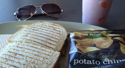 Photo of Sandwich Place Panera Bread at 841 Worcester Street, Natick, MA 01760, United States