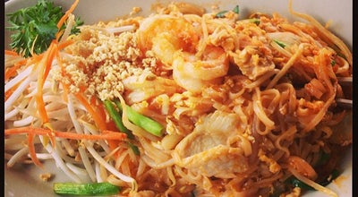 Photo of Thai Restaurant Sweet Siam Thai Bistro at 7809 Quivira Rd, Lenexa, KS 66216, United States