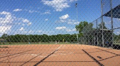 Photo of Baseball Field Prairie Center Ballparks at 555 N Olathe View Rd, Olathe, KS 66061, United States