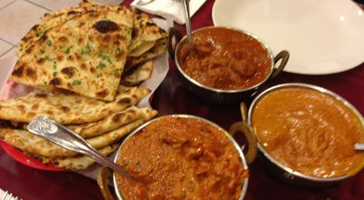 Photo of Indian Restaurant Little India Cafe at 415 N Mary Ave, Sunnyvale, CA 94085, United States