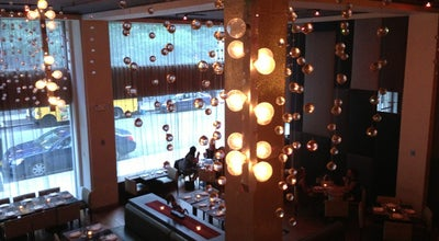 Photo of Cocktail Bar Pranna at 79 Madison Ave, New York, NY 10016, United States