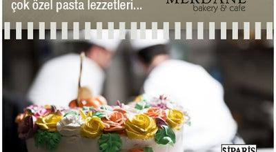 Photo of Cafe Rys Merdane Bakery & Cafe at Rys Hotel, Edirne 22030, Turkey