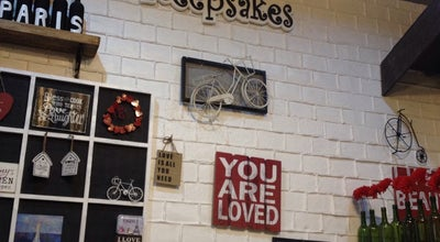 Photo of Cafe Keepsakes at Sta. Ana Davao City, Davao City 8000, Philippines