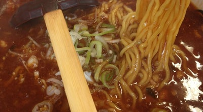 Photo of Ramen / Noodle House さっぽろ桃園 千歳駅前店 at 千歳市, Japan