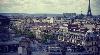 Photo of City Paris at Paris 75000, France
