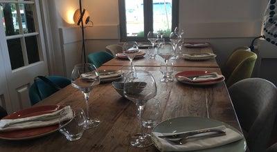 Photo of Italian Restaurant Il Porto at Spain