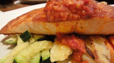Photo of Italian Restaurant Divina Cucina at 3730 Verdugo Rd, Montrose, CA 91020, United States